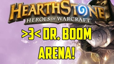 1, 2…errrr 3 F@CK!NG Dr.Booms In Arena! (HS Insane Lucky Arena Run)
