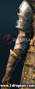 Achernar-Heroic-End-Gear-Armor-Set-Right-Arm---For-Honor---Edropian