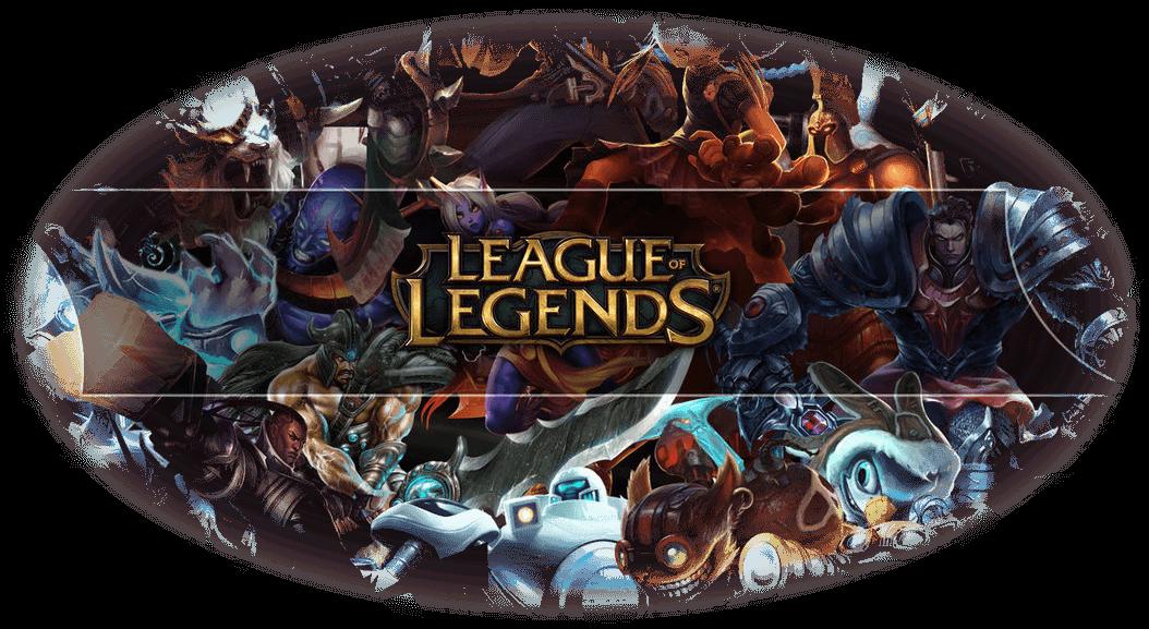 Esports---League-of-Legends---Edropian