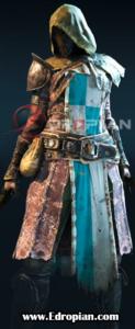 Freska-Heroic-End-Gear-Armor-full---For-Honor---Edropian