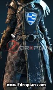 Iseldis-Heroic-End-Gear-Armor-Set-Chest---For-Honor---Edropian