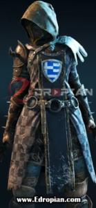 Iseldis-Heroic-End-Gear-Armor-Set-full---For-Honor---Edropian