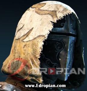 Kendal-Peacekeeper-Heroic-End-Gear-Armor-Set-Helmet---For-Honor---Edropian