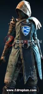 Pandora-Heroic-End-Gear-Armor-Set-Full---For-Honor---Edropian