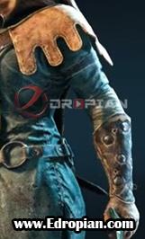 Pandora-Heroic-End-Gear-Armor-Set-Left-Arm---For-Honor---Edropian