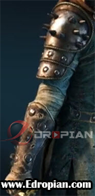 Pandora-Heroic-End-Gear-Armor-Set-Right-Arm---For-Honor---Edropian