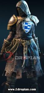 Sheena-Peacekeeper-Heroic-End-Gear-Armor-Set-Full---For-Honor---Edropian