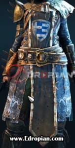 Tureis-Peacekeeper-Heroic-End-Gear-Armor-Set-Chest---For-Honor---Edropian