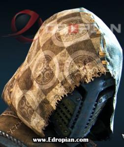Tureis-Peacekeeper-Heroic-End-Gear-Armor-Set-Helmet---For-Honor---Edropian