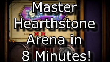 A beginner's guide for Hearthstone arena | How to Win at Arena
