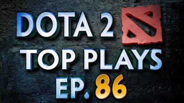 A Dota 2 Top 12 Plays Moments Video