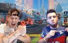 Call Of Duty Black Ops III | FaZe Clan 1v1 Nuketown OMG!