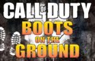 Call of Duty Boots on the Ground Gameplay