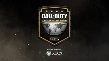 Call Of Duty Championship 2015