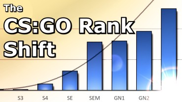 Counter Strike: Global Offensive | How To Make Players Think They Are High ELO