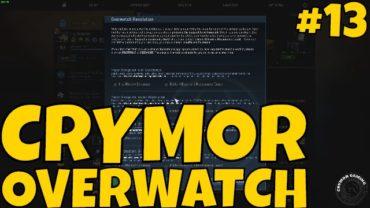 CryMor CSGO Overwatch #13