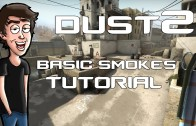 CS:GO How To Use Smoke Granades In Dust2! « Edropian - Makes
