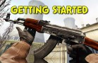 CS:GO Very beginner tips on spread & recoil control