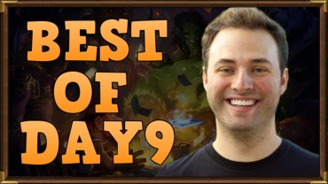 Day9 tv Best stream Funny Moments!