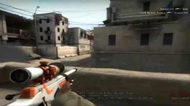 Do You Even Snipe Bro!? OMG 360 AWP In CS:GO