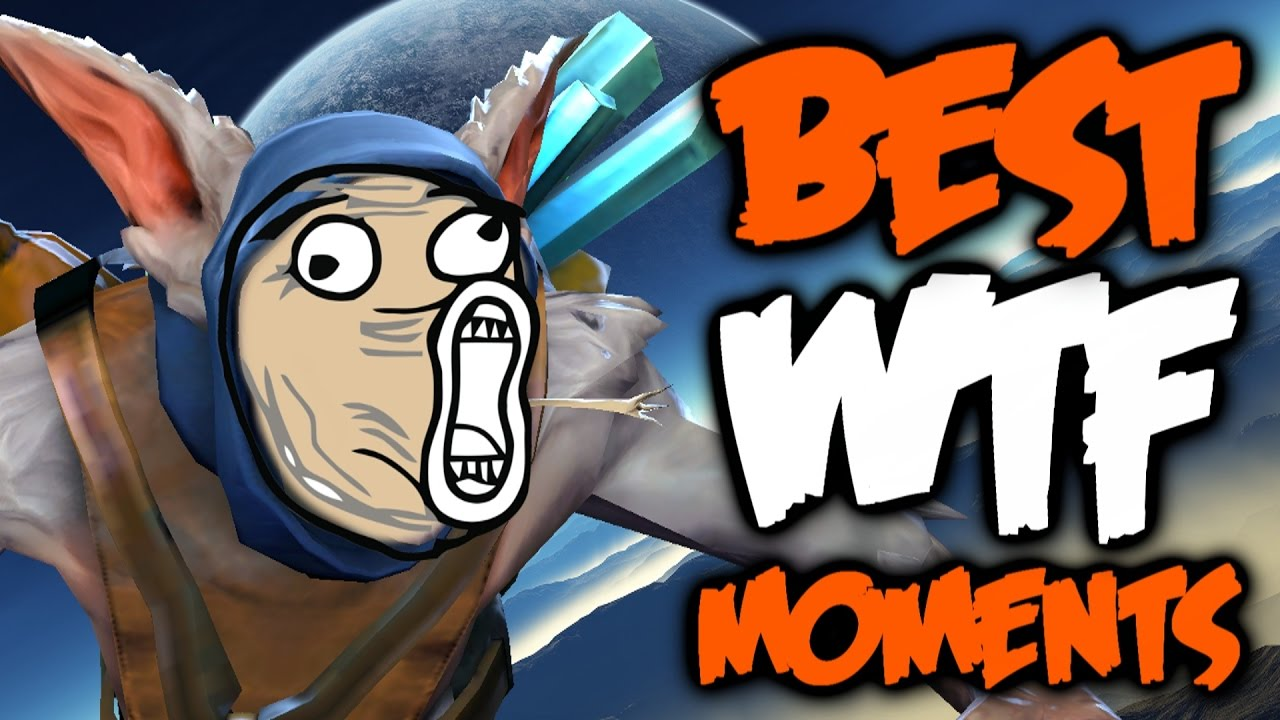 Dota  Wtf Best Moments  Edropian Makes You And Your Gaming Videos Popular