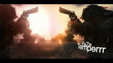 FaZe Temperrr Is INSANE! (Best CoD MW2 Montage Ever!)