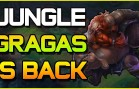 Gragas s6 Jungle Detailed Guide and Tips – League of Legends