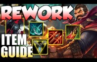 Good Riven Guide For Laning And Engaging (League of Legends)