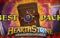 Hearthstone BEST Pack Ever! So Funny!