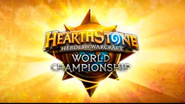 Hearthstone World Championship 2015 Ostkaka vs Hotform – Grand Final
