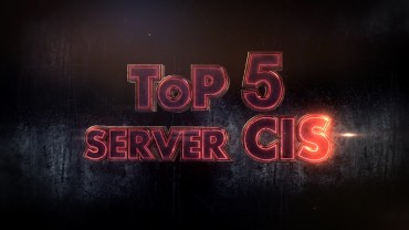 HoN Top 5 Plays Ep.6 Server CIS