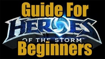 HotS Starting Guide For Newbies And Beginners