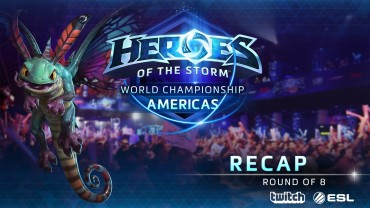 HotS – World Championship Americas Event Recap 60fps HD