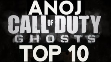 How Lucky Can You Be?! TOP 10 OMG Kills(Call Of Duty The Luckiest Of Them All)