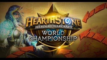 HS NA Blizzcon Tournament Qualifier – Reynad vs Seiger