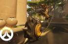 Junkrat Spotlight Overview Abilities Gameplay