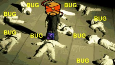 Lee Sin For The Bugs!!!
