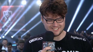 LoL Dyrus Epilogue on TSM and his Official Last Interview