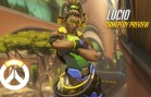 Lucio Spotlight Abilities Gameplay Overview