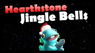 Merry Christmas And HAPPY Hearthstone Feast Of Winterveil Jingle Bells!
