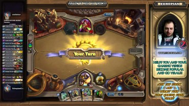 Mid Range Paladin Deck with 65% Win Ratio On A Newbies Hands!