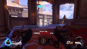 Reaper Penta Kill