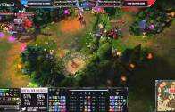 The Best LCS Match CLG vs TSM of the 2013 on NA Summer Split