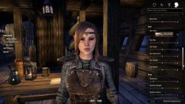 The Elder Scrolls Online – Morrowind – Creating Vestige