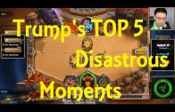Hearthstone RNG Has Gone INSANE!(Best Unstable Portals Ever)