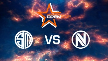 TSM vs. EnVyUs – Inferno – FINALS – Game 2 – DreamHack Open London 2015